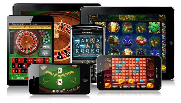 Newest Mobile Casino
