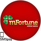 mfortune Phone Bill Casino
