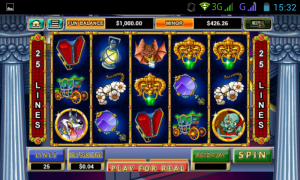 Slot Machine Gaming Club