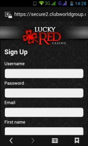 Red Spins Casino Online Slots and Casino UK