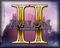 Avalon II Free Spins Slot