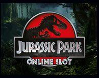 Jurassic Park Free Spins Slot