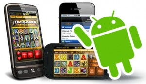 Android Casino - Best Online Casinos for Android Devices