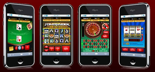 Mobile Online Casinos For Android