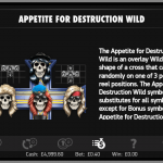 The Appetite for Destruction