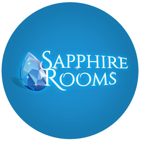 Sapphire Rooms iPhone Casino