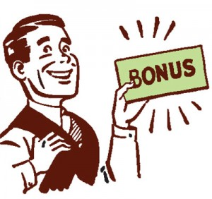 #2 Don't Be Fooled By Unreal Bonuses