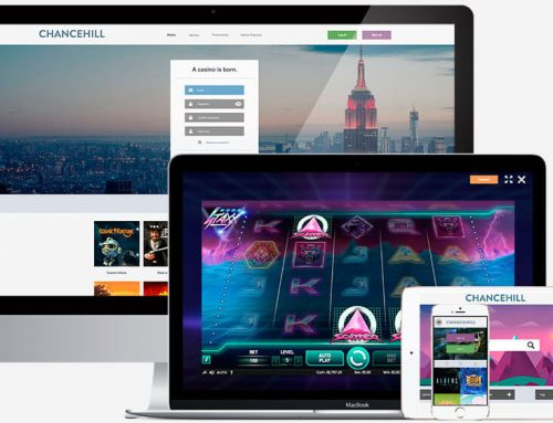 Chance Hill Mobile Casino Review