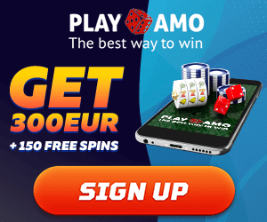 PlayAmo Mobile Casino